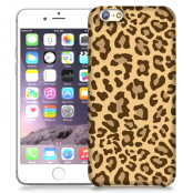 Skal till Apple iPhone 6 / 6S - Leopard