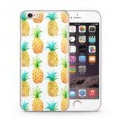 Skal till Apple iPhone 6 / 6S - Pineapple