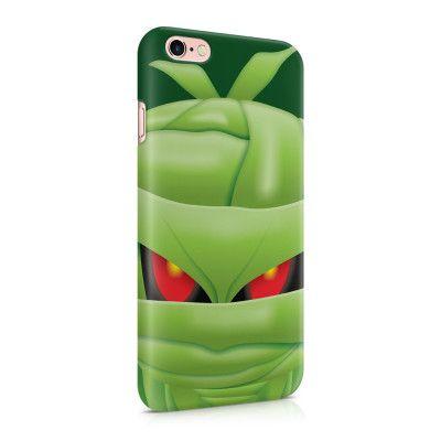 Skal till Apple iPhone 6(S) - Green Ninja