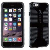 SPECK CandyShell Grip Skal till Apple iPhone 6 (Svart)