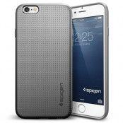 SPIGEN Capsule skal till Apple iPhone 6/6S  (Grå)