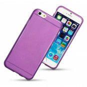 Terrapin FlexiCase Skal till Apple iPhone 6 / 6S  (Lila)