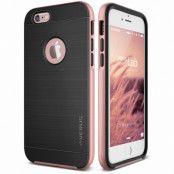 Verus High Pro Shield Skal till Apple iPhone 6 / 6S  - Rose Gold