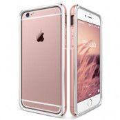 Verus Iron Bumper Skal till Apple iPhone 6(S) Plus (Rose Gold)