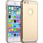 Vouni Super Slim Baksideskal till Apple iPhone 6 / 6S  - Guld
