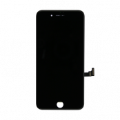 AC Factory LCD-display till iPhone 7 Plus - Svart