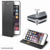 Celly Air Superslim Case till iPhone 7 Plus - Svart