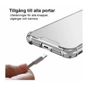 CoveredGear Shockproof Skal till iPhone 7 Plus & iPhone 8 Plus