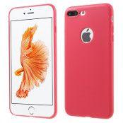 Mobilskal till iPhone 7 Plus - Röd