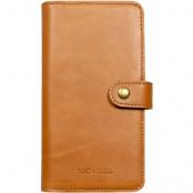 Nic & Mel - Andrew Bookcase (iPhone 8/7/6(S) Plus) - Svart