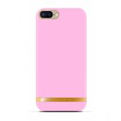 Richmond & Finch Satin Case (iPhone 8/7 Plus) - Rosa
