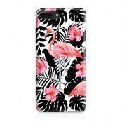 Skal till Apple iPhone 7 Plus - Flamingo