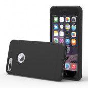 Slim Armor Mobilskal till Apple iPhone 7 Plus - Svart