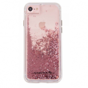 Case-Mate Waterfall Case (iPhone 8/7/6/6S) - Rosa