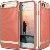 Caseology Wavelength Skal till Apple iPhone 7 - Rosa