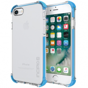 Incipio Reprieve Sport Case (iPhone SE2/8/7) - Blå