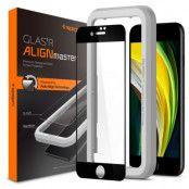 iPhone SE 2020/8/7 AlignMaster GLAS.tR Full Cover
