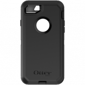 Otterbox Defender till iPhone 7/8/SE 2020 - Svart