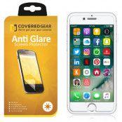 CoveredGear Anti-Glare skärmskydd till iPhone  8 Plus / 7 Plus