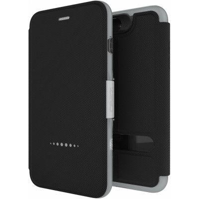 Gear4 D3O Oxford (iPhone 8/7 Plus) - Svart