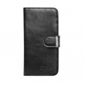 iDeal of Sweden Magnet Wallet+ Till iPhone  6/6S/7/8 Plus - Svart