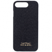 Nic & Mel Magnetic Case (iPhone 8/7/6 Plus)