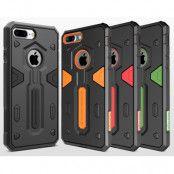 Nillkin Defender II (iPhone 8/7 Plus) - Röd