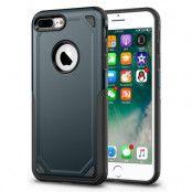 Rugged Armor Skal till iPhone 8 Plus / 7 Plus - Blå