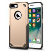 Rugged Armor Skal till iPhone 8 Plus / 7 Plus - Gold