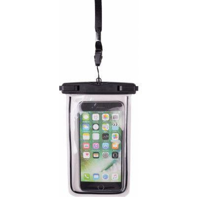 Trasig förpackning: Vattentät Väska (iPhone 876(S) Plus