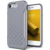 Caseology Apex Skal till Apple iPhone 8/7 - Ocean Grey