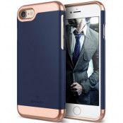 Caseology Savoy Skal till Apple iPhone 8/7 - Blå