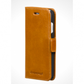 dbramante1928 Copenhagen Wallet (iPhone 8/7/6/6S) - Brun