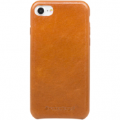 Dbramante1928 Tune Case (iPhone SE2/8/7/6/6S) - Brun