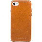 Dbramante1928 Tune Case (iPhone SE2/8/7/6/6S) - Brun