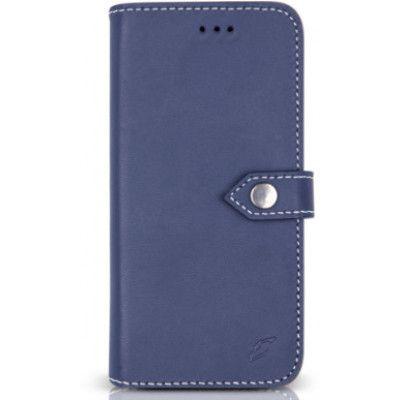 Ercko Magnet Wallet (iPhone 8/7/6/6S) - Svart