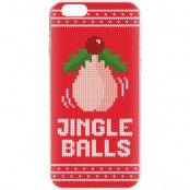 Flavr Xmas Jingle Balls (iPhone SE2/8/7)