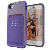 Ghostek Exec 2 Skal till iPhone 7/8/SE 2020 - Lila