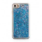 Glitter skal till Apple iPhone 8 - Olivia