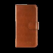 iDeal Magnet Wallet+ till iPhone 8/7 - Brun
