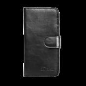iDeal of Sweden Magnet Wallet+ iPhone 6/7/8/SE 2020 - Svart