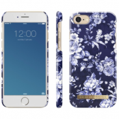 iDeal of Sweden Sailor Blue Bloom (iPhone SE2/8/7/6/6S)