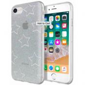 Incipio Glitter Stars Case (iPhone SE2/8/7/6/6S)
