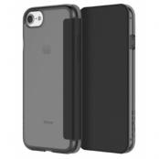 Incipio NGP Folio Case (iPhone SE2/8/7/6/6S) - Svart/grå