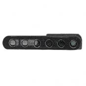 iPhone 8 Mesh för Högtalare + Mikrofon