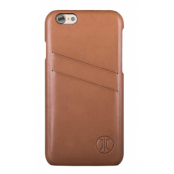 JT Berlin Leather Cover (iPhone SE2/8/7) - Rosa