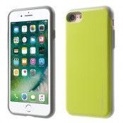 Mercury Sky Slide Skal till Apple iPhone 7/8/SE 2020 - Grön