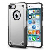 Rugged Armor Skal till iPhone 8/7 - Silver