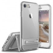 Verus Crystal Bumper Skal till Apple iPhone 7/8/SE 2020 -  Silver