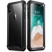 Ares Clear Case iPhone X/XS Black